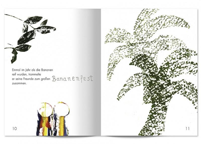 GirAffenFest – Ein Kinderbuch
