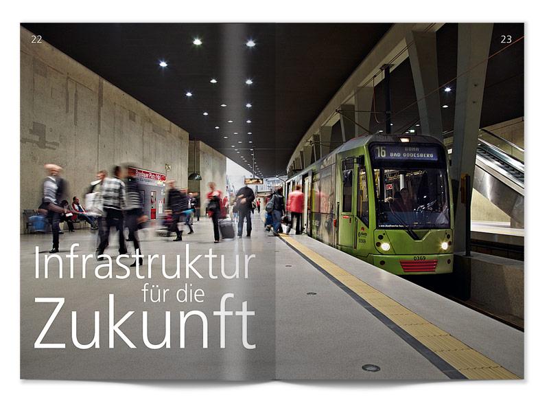 VRS Verbundbericht 2012